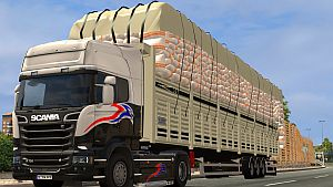 Serin trailers pack standalone