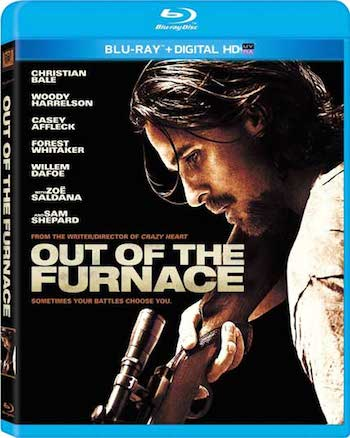 Out of the Furnace 2013 Dual Audio BluRay Download