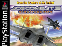 Download Game Ace Combat Ps1 psx Iso For Android
