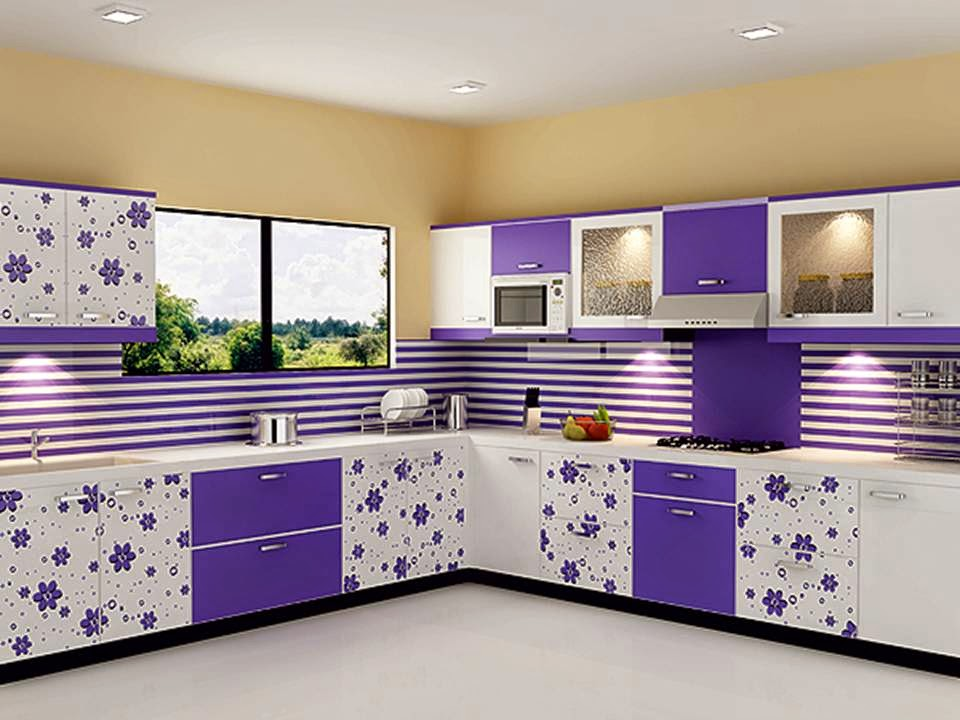 Kitchen Cabinet Wood Decals