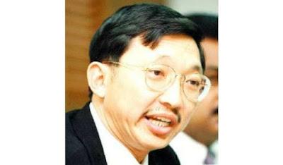 BANK NEGARA ZAMAN MAHATHIR RUGI USD10 BILION KERANA SPEKULASI MATA WANG, TIADA SIASATAN DIBUAT