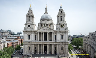 Paul's Cathedral