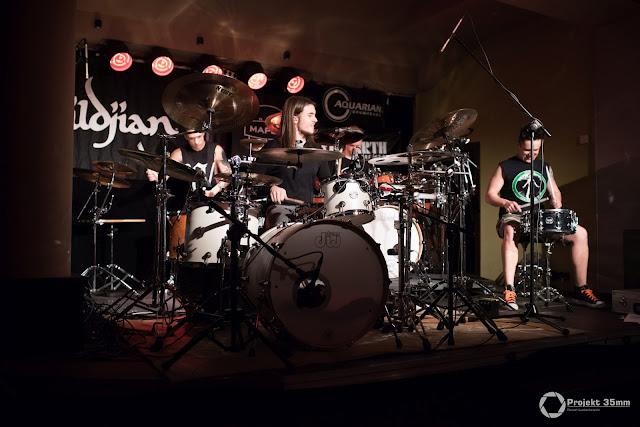 Caban Drummer Fest