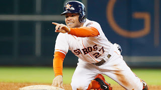 Fantasy Baseball Second Base 2B Rankings
