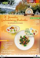 Jornadas Gastronómicas Pastoriles