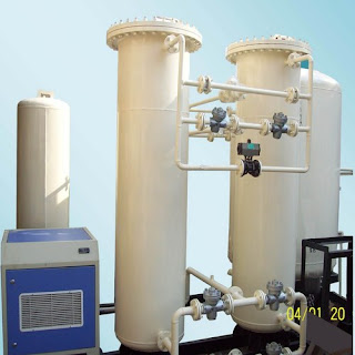 Oxygen and Nitrogen Gas Plants