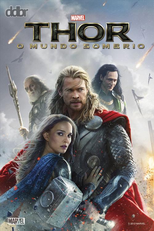 Thor: O Mundo Sombrio (2013)