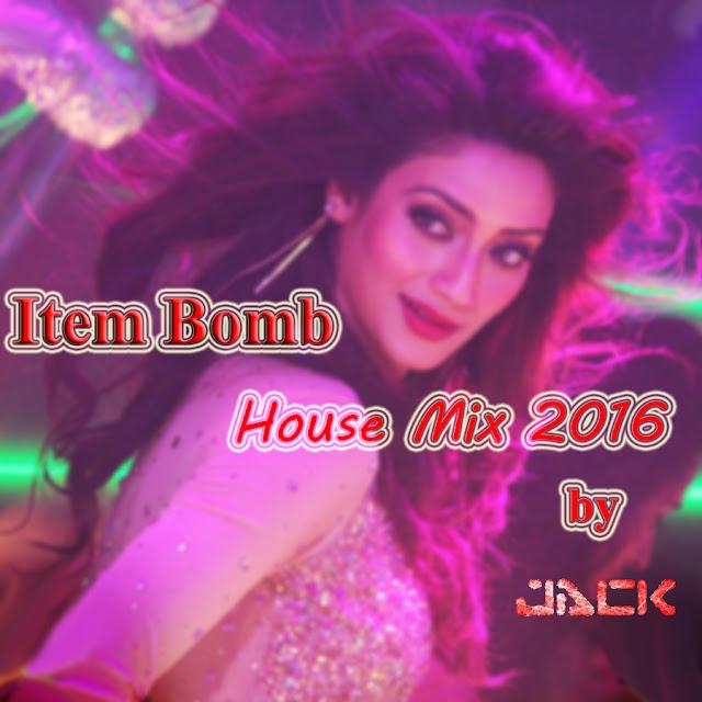 Item Bomb 2016