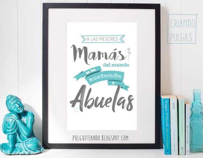 Tarjetas para el día de la madre para descargar gratis