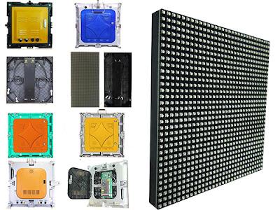 Nhà phân phối màn hình led p3 cabinet chính hãng tại Sơn La