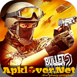 Bullet Party CS 2 MOD APK unlimited money