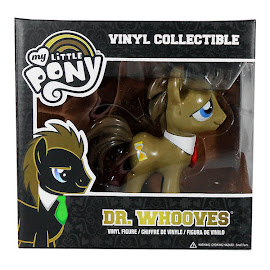 My Little Pony Regular Dr. Whooves Vinyl Funko