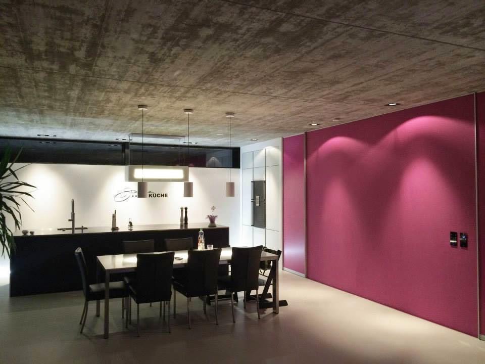 wandfarbe test die besten wandfarben ideen 2015 wandfarben f rs esszimmer. Black Bedroom Furniture Sets. Home Design Ideas