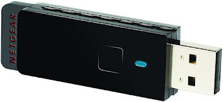 NETGEAR Wireless-N 300 USB