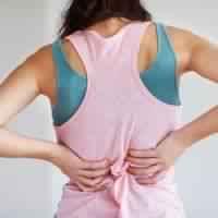 Mal de dos chronique : les femmes premières victimes