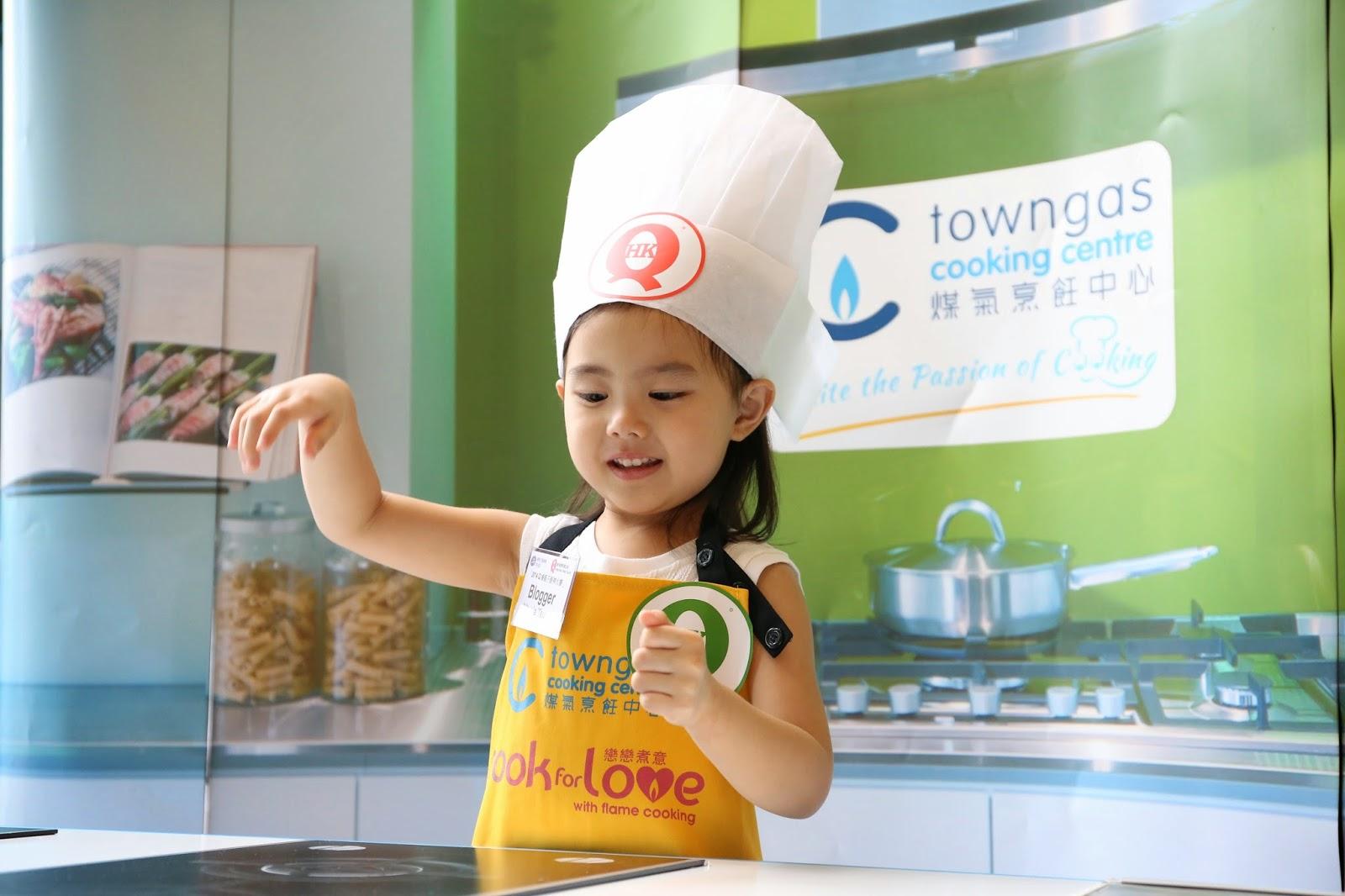 「寶寶湊寶寶」: 「2014 Q嘜親子廚神大賽」~「Q嘜親子甜品烹飪班」