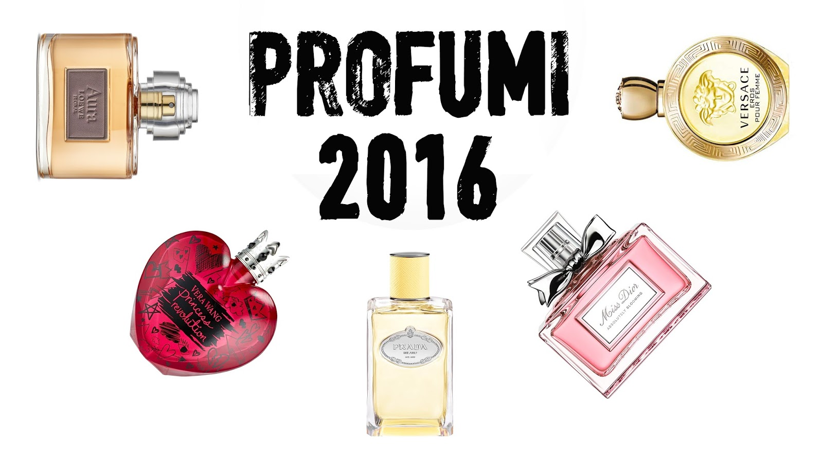Eniwhere Fashion - Profumi - Settembre 2016