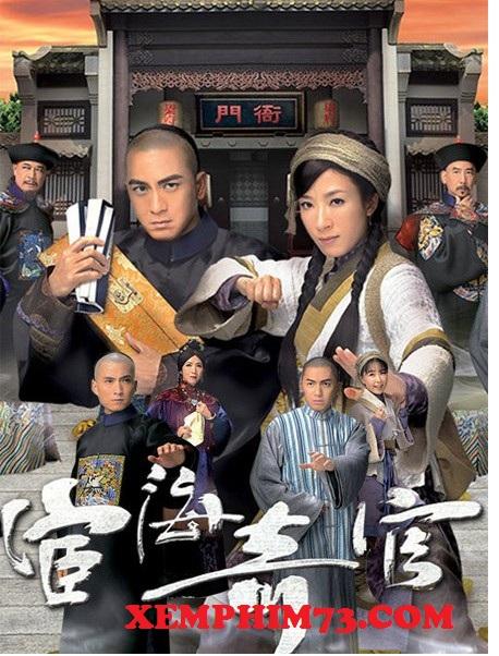 Phim Hoạn Hải Kỳ Quan-SCTV9 - TVB