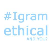 I Gram Ethical and you?