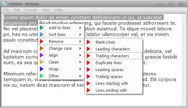 Dolphin Text Editor