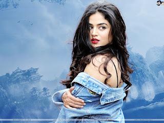 Godha Actress Wamiqa Gabbi Hottest Photos
