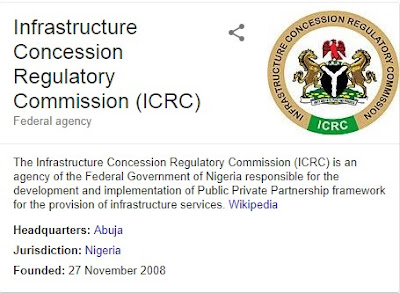 Infrastructure Concession Regulatory Commission Recruitment 2018 | Apply Here
