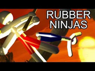 Download Rubber Ninjas Game For PC