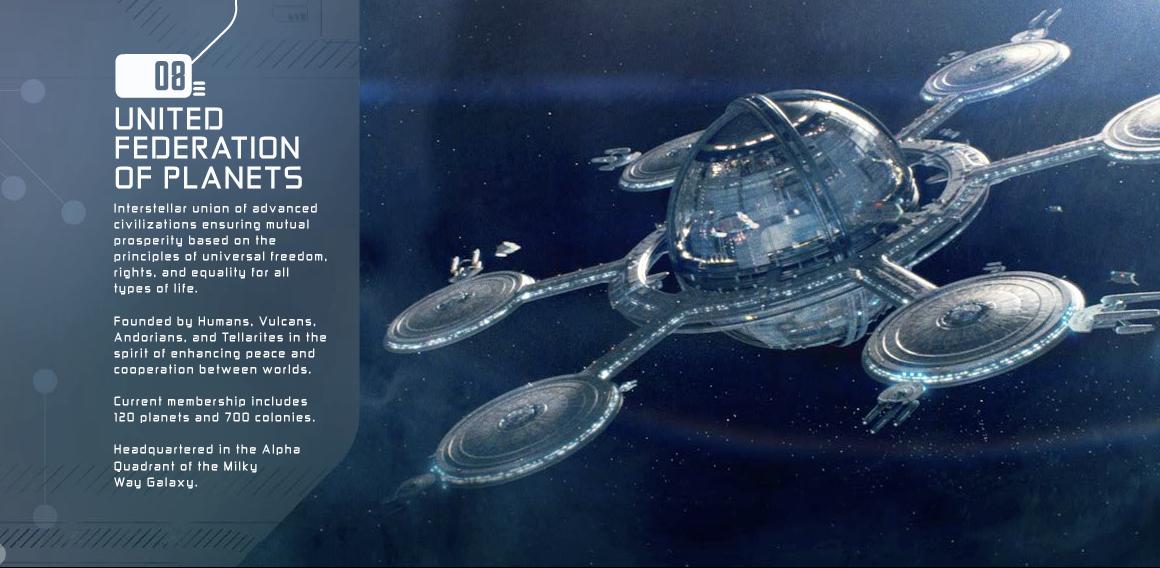 United Federation of Planets | Memory Alpha | FANDOM ...