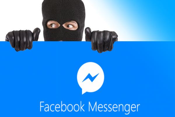 كاسبيرسكي تحذر من برمجية خبيثة تنتشر عن طريق فيسبوك مسنجر