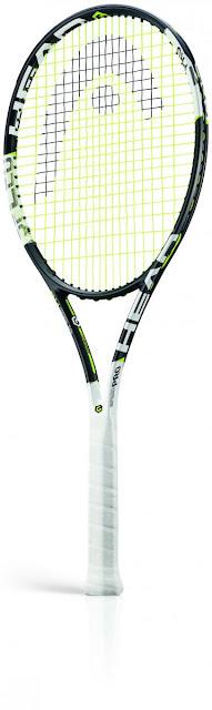 tenisová raketa HEAD Graphene XT SPEED PRO 2015
