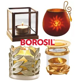 Borosil Diwali Lighting & Lamps – Flat 30% Off starts from Rs.206 @ Amazon(Limited Period Offer)