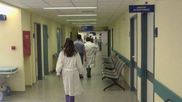Σύλληψη νευροχειρουργού του Ευαγγελισμού για φακελάκι μετά από καταγγελία πατέρα