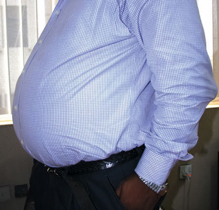 HOW WOMEN ARE CONTRIBUTING TO OBESITY IN MEN