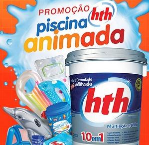 Participar promoção Piscina Animada 2016