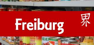 Asiatische Supermärkte in Freiburg im Breisgau