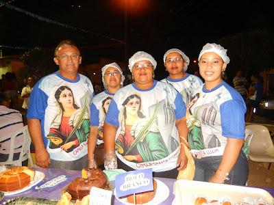 Resultado de imagem para fotos da festa de santa luzia, santos dumont sao paulo do potengi