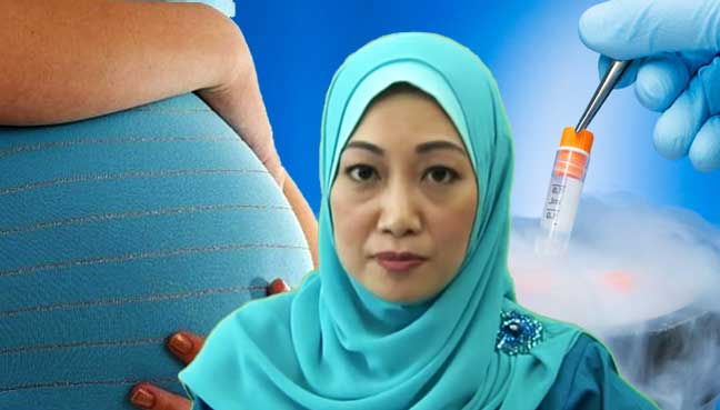 SOLYMONE BLOG: FATWA PROHOBITS MALAYSIAN MUSLIM WOMEN FROM ...