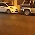 [Ελλάδα]Χαλαζόπτωση στο Αγρίνιο[βίντεο]