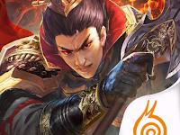 Kingdom Warriors mod apk 1.8.0 (Damage+Attack Speed)