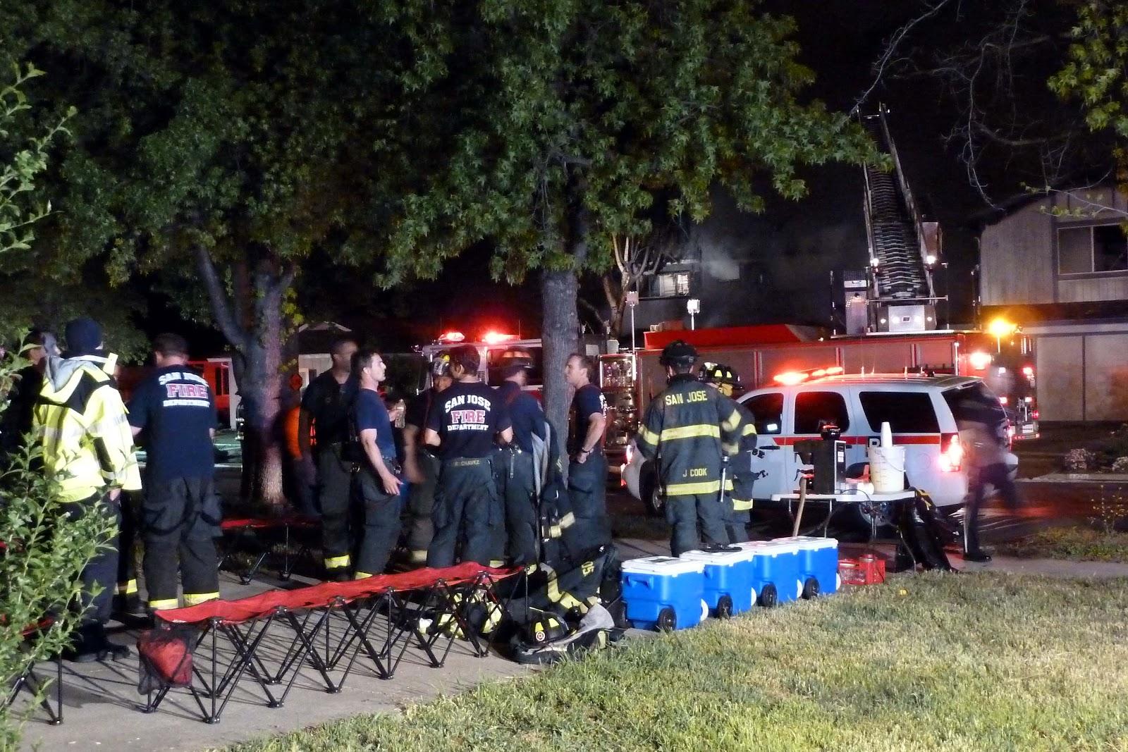 Fire Associates Of Santa Clara Valley Quot All Hands On Deck