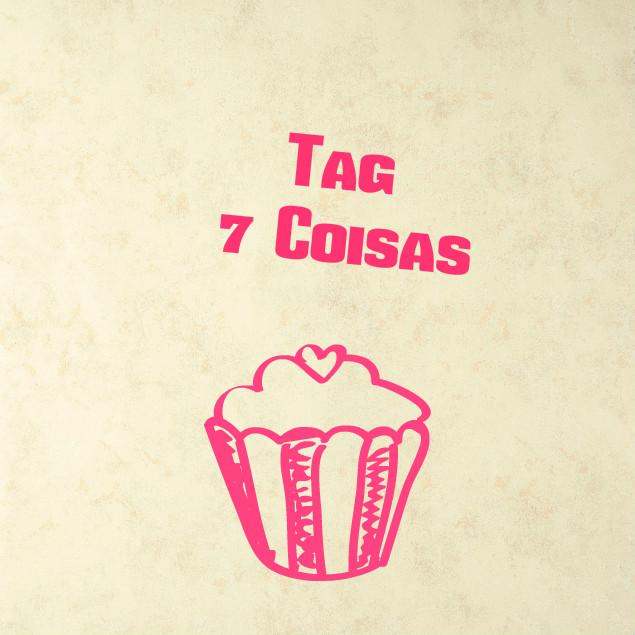 Tag: 7 Coisas