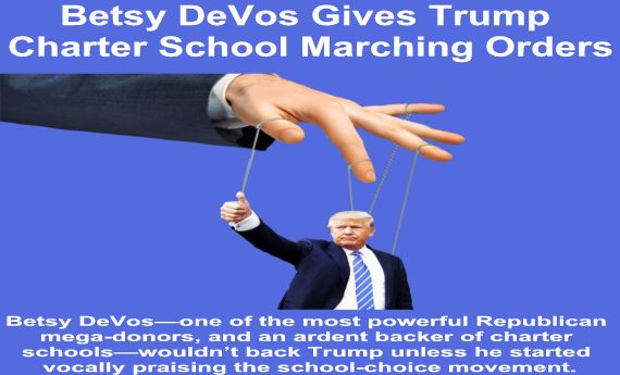 Image result for big education ape Betsy DeVos