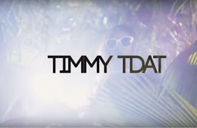 VIDEO TIMMY TDAT - KITAMBO