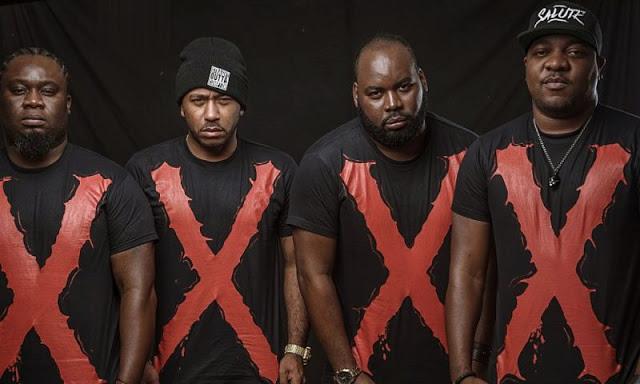 """Segundo álbum do """"Projecto X"""" chega ao mercado ainda este ano"""
