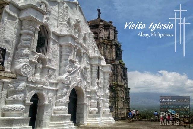 Visita Iglesia 2015