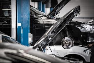 ¿Qué marcas acaparan 7 de cada 10 reparaciones de mecánica o chapa?