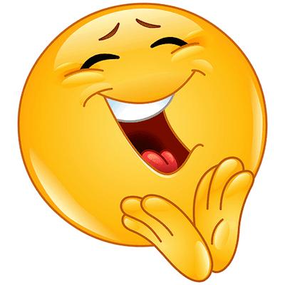 Too Funny Emoji