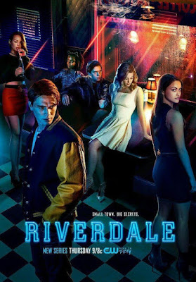 Riverdale (TV Series) S01 2017 DVD R1 NTSC Sub