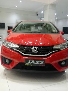 Apakah Pembelian Honda Dapat Aksesoris ?