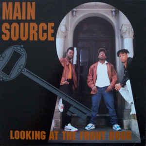 Main Source: Looking At The Front Door (1990) [VLS] [320kbps]